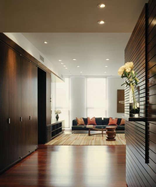 9th ave apartment photo: michael moran 26
