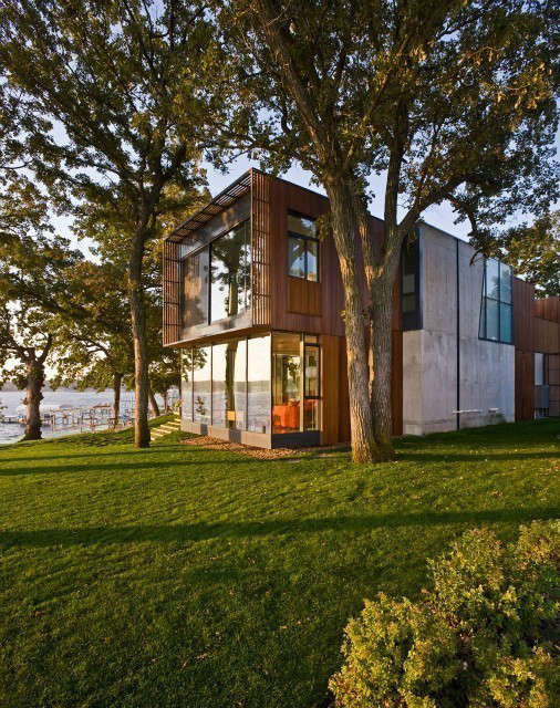 house on lake okoboji: for further  s please visit our website or these links:  16