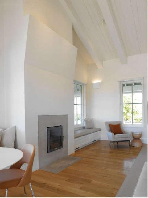 sonoma horse farm fireplace &#8\2\1\1; wood burning low emission fireplace  10