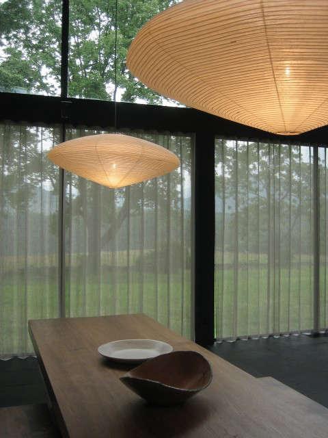 Woodstock Dining Room: Architecture: Tamarkin Co.
