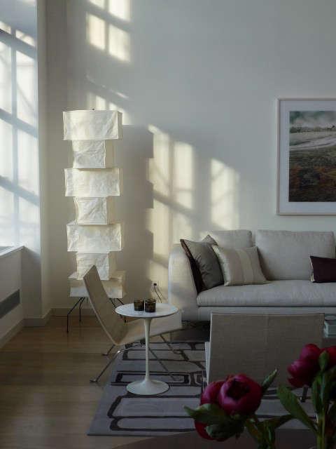 Chelsea Living Room: Architecture: Tamarkin Co.