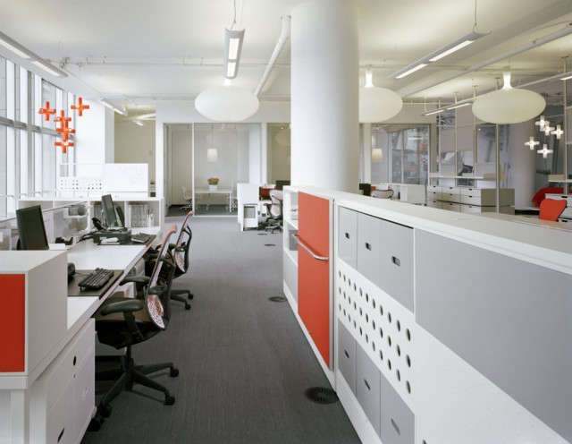 SOMA Office Photo: Cesar Rubio