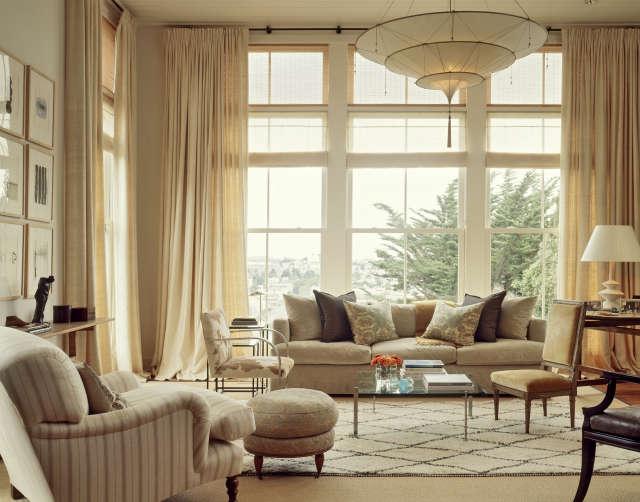 Cumberland Residence, San Francisco, CA