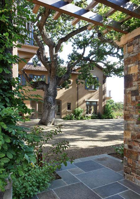 Walsh Road Residence, Atherton, CA
