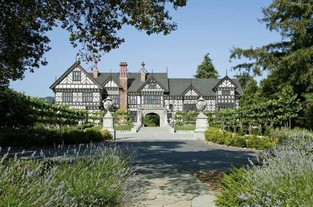 Stonebrook Court Residence, Los Altos Hills, CA