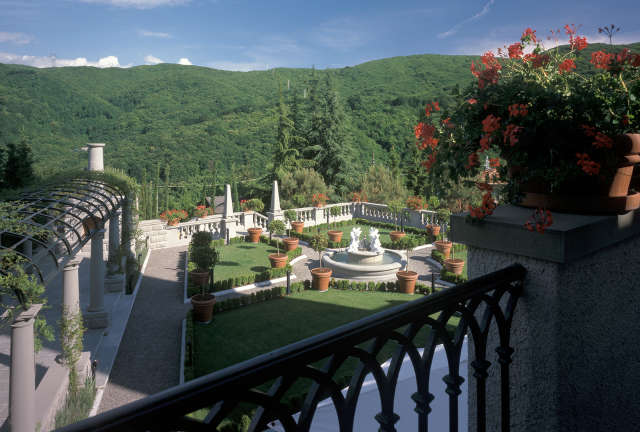 Borlasca Village, Borlasca, Italy