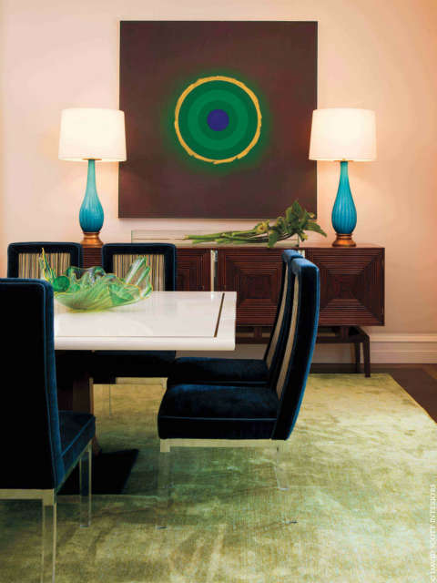 fifth avenue residence 55