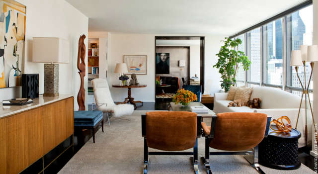 un plaza living room photo: marili forastieri 174