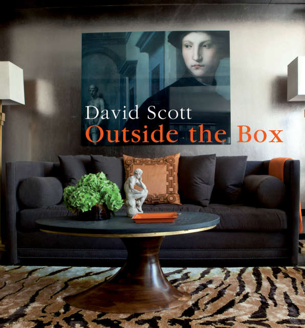 david scott&#8\2\17;s new book: outside the box, published by pointed leaf  170