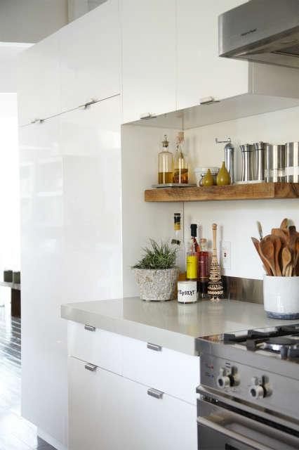 Modern Kitchen Photo: Mark Adams Pictures