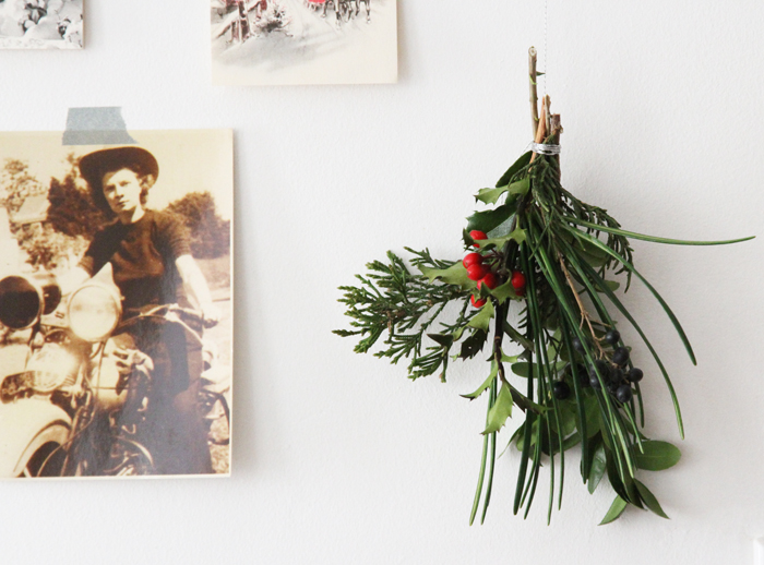 DIY Holiday Decor for Small Spaces portrait 5