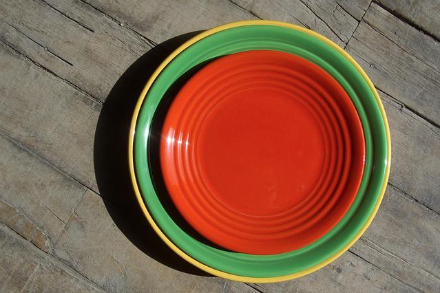 bauer plates Remodelista 0