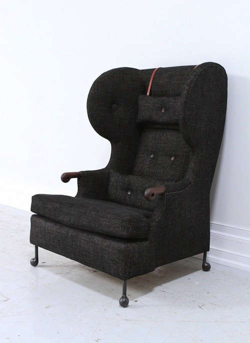 10 Easy Pieces The Wingback Is Back portrait 5