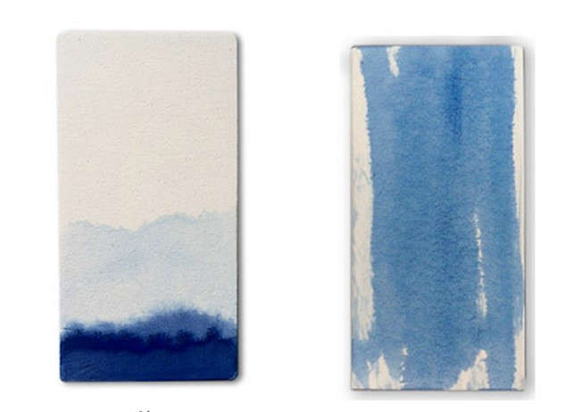DipDyed Walls Ombre Tiles from Cl portrait 4