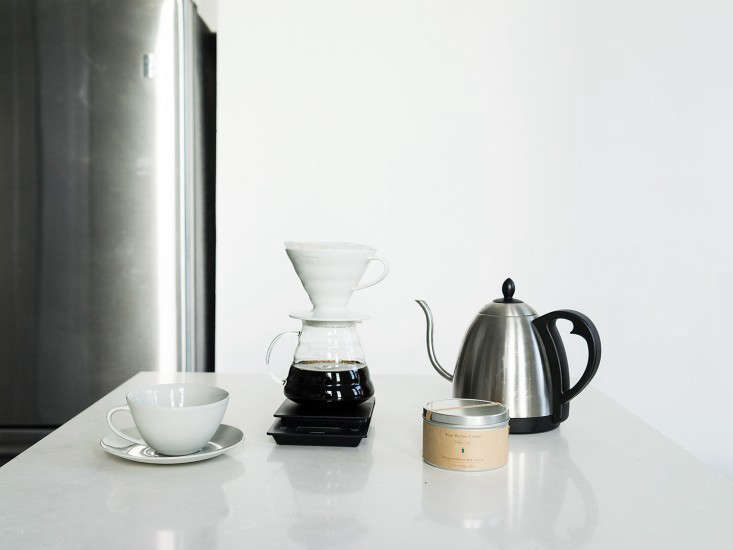 Some of us at Remodelista are a little coffee crazed, so you can say we&#8