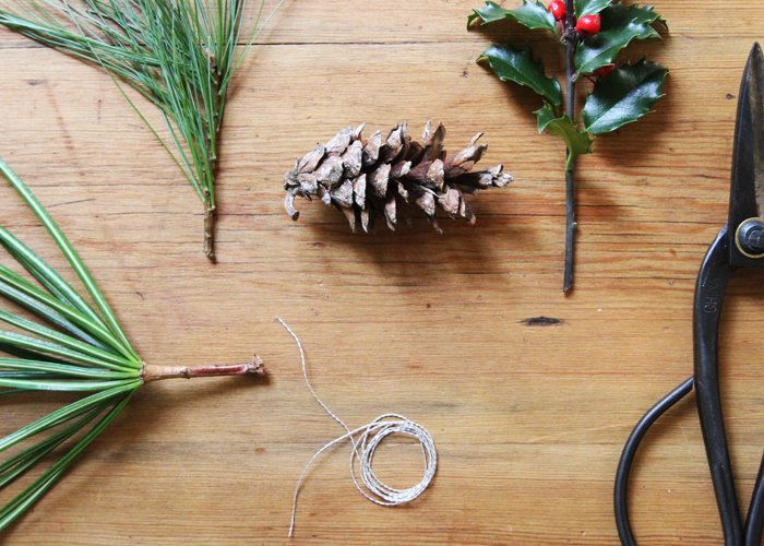 DIY Holiday Decor for Small Spaces portrait 6