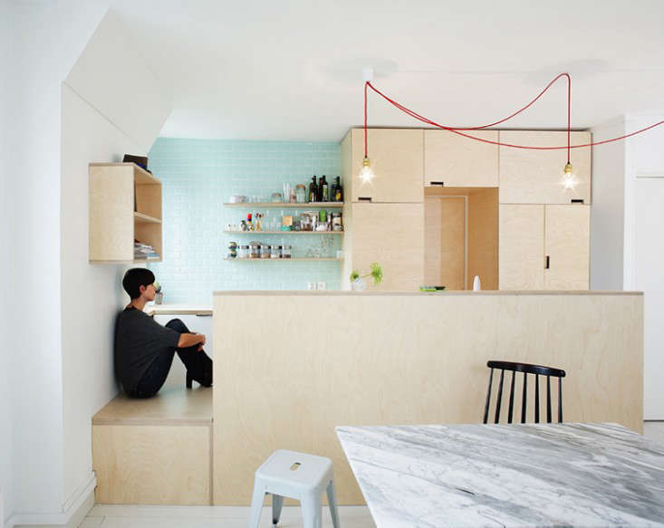 *Septembre Paris apartment David Foessel photo Remodelista 3