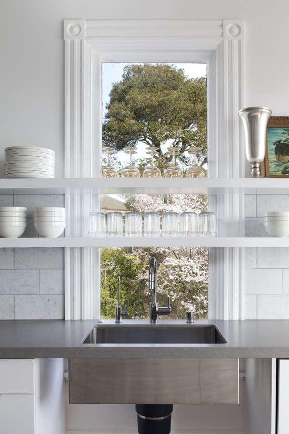 Best Design Professional Kitchen Space Winner Mark Reilly Architecture portrait 7
