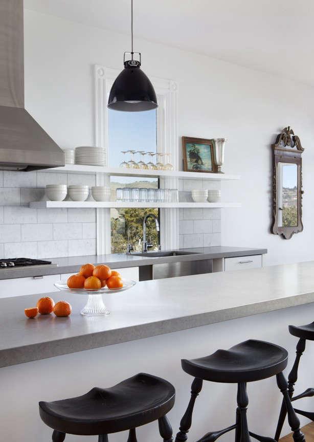 Best Design Professional Kitchen Space Winner Mark Reilly Architecture portrait 5