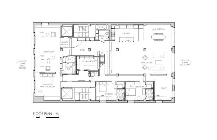 The Architect Is In The TwiceDesigned New York Loft portrait 12
