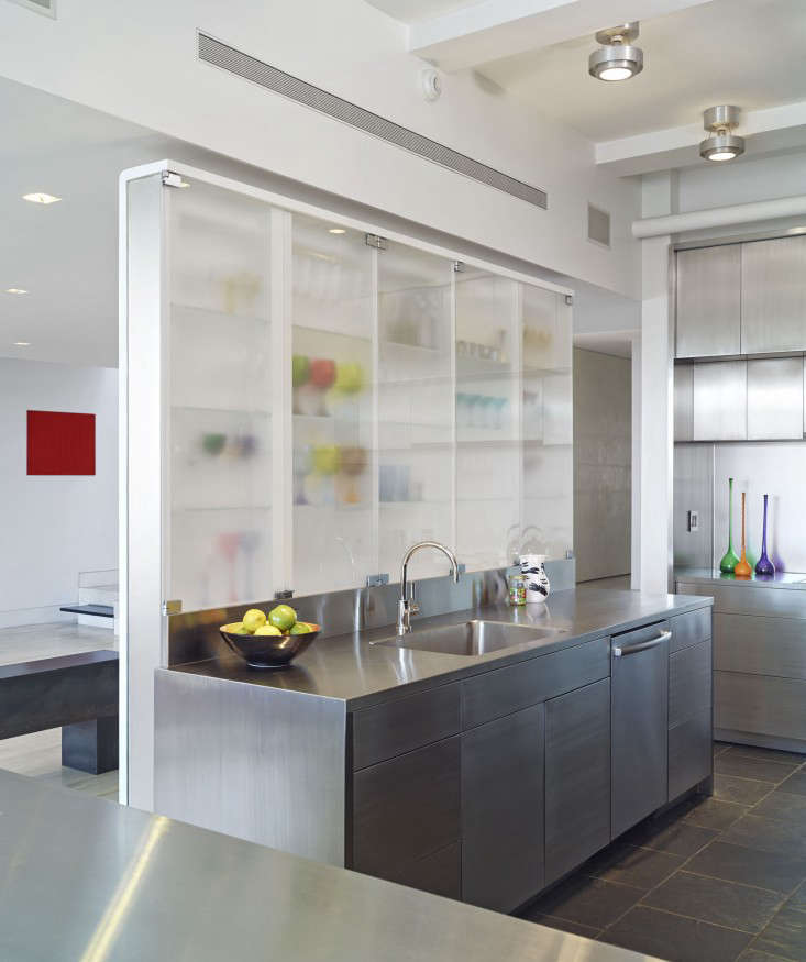 The Architect Is In The TwiceDesigned New York Loft portrait 5
