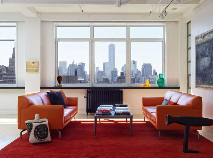 The Architect Is In The TwiceDesigned New York Loft portrait 6