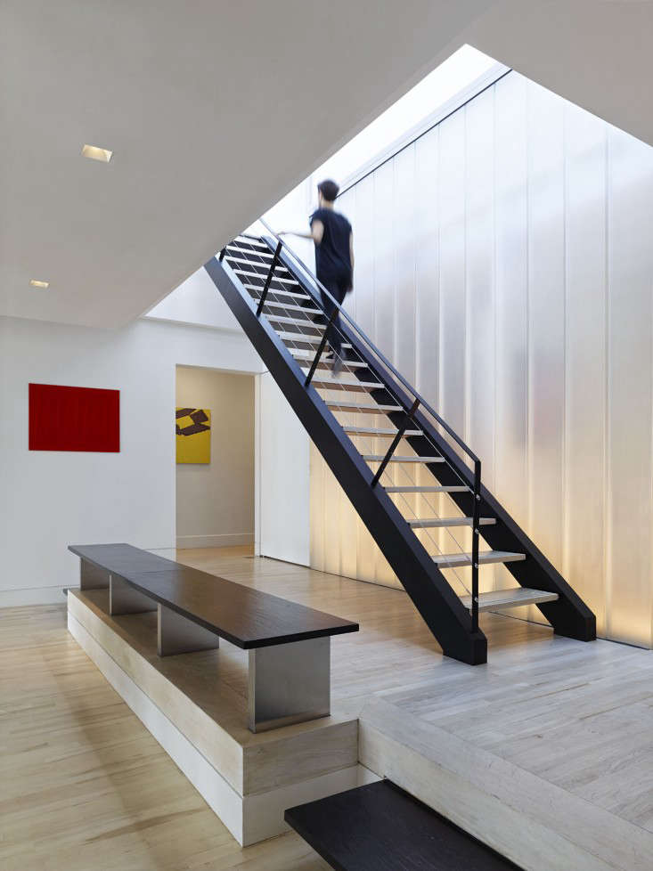 The Architect Is In The TwiceDesigned New York Loft portrait 8