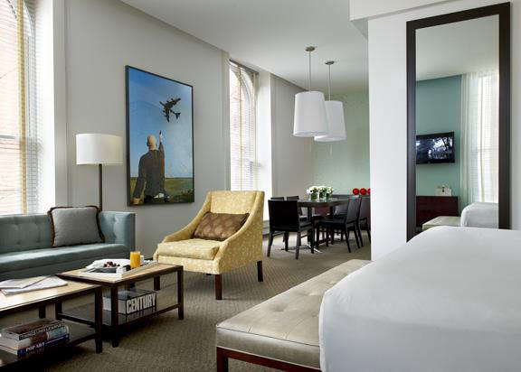 21c Louisville Museum Hotel 03