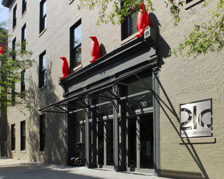 21c Louisville Museum Hotel 06