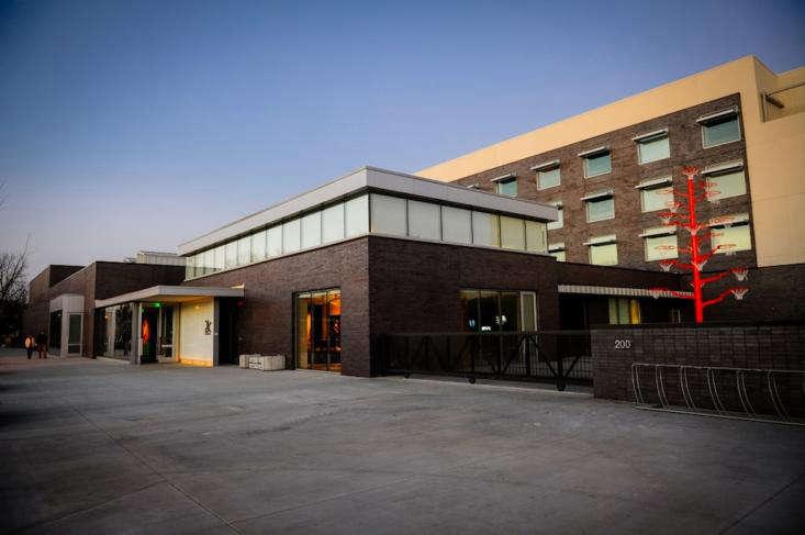 21c Museum Hotel Bentonville 01
