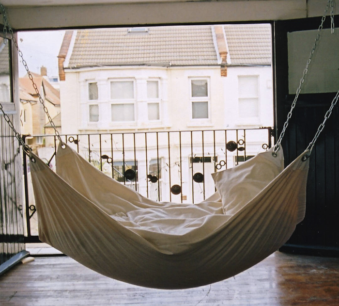 Replicate the Le Beanock Hammock with Gardenista&#8