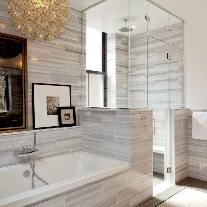 A New York Flat with a Glamorous View portrait 12