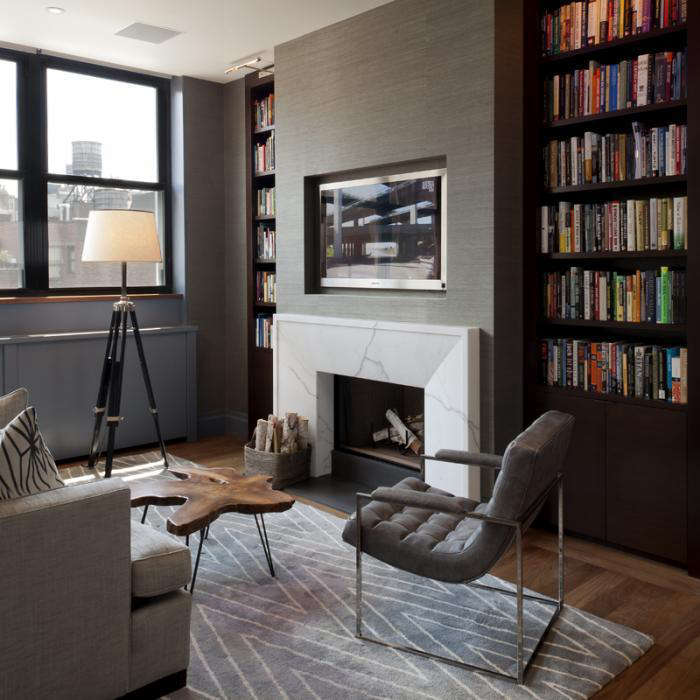 A New York Flat with a Glamorous View portrait 10