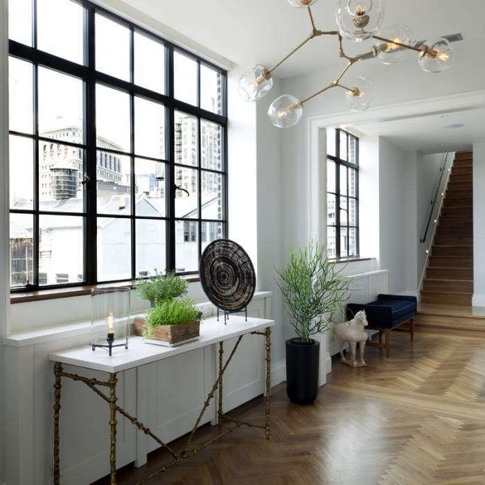 A New York Flat with a Glamorous View portrait 7