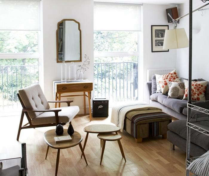 in her london living room, remodelista&#8\2\17;s christine chang hanway cre 13