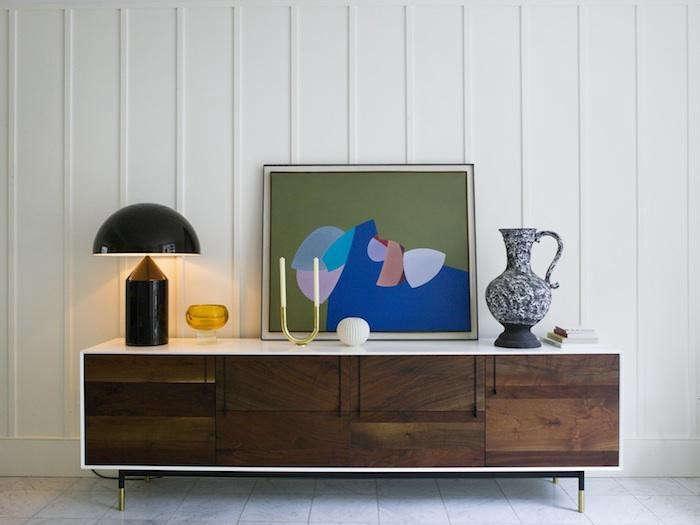 700 mellersch wood sideboard