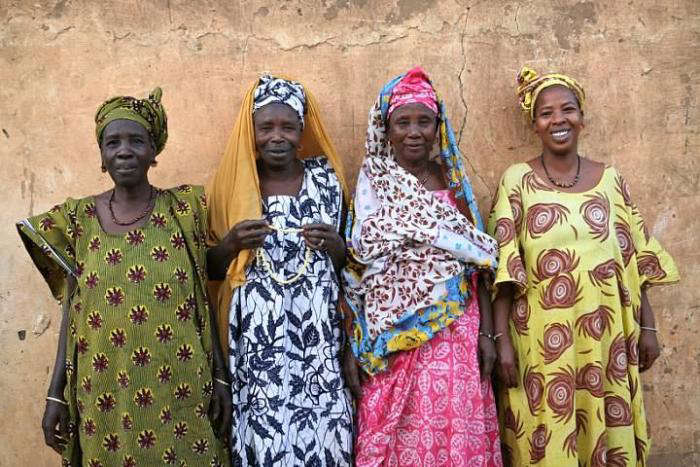 Petel Power Fabrics from West Africa portrait 3