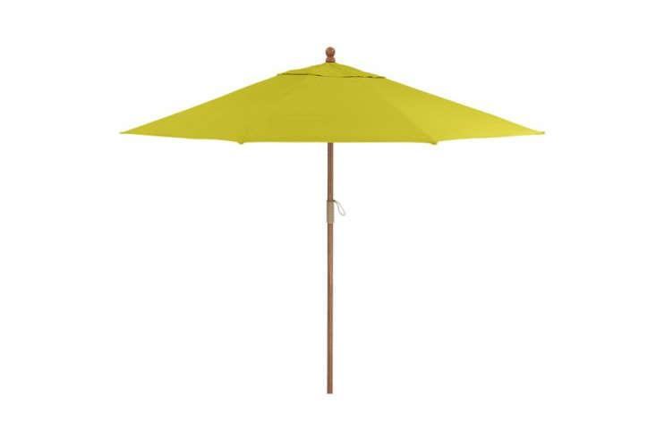 10 Easy Pieces Outdoor Umbrellas portrait 6
