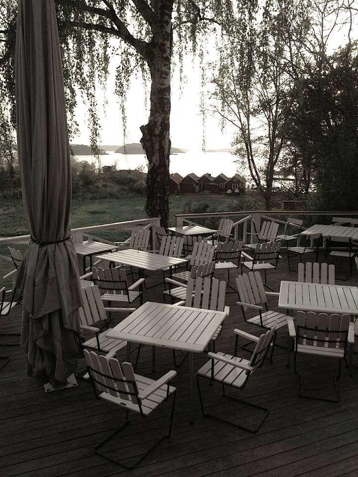 An Idyllic Inn in Sweden Archipelago Edition portrait 4