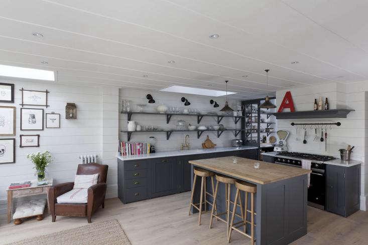 AG London Kitchen Renovation 05