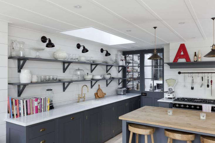 AG London Kitchen Renovation 06