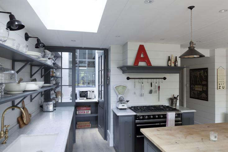 AG London Kitchen Renovation 07