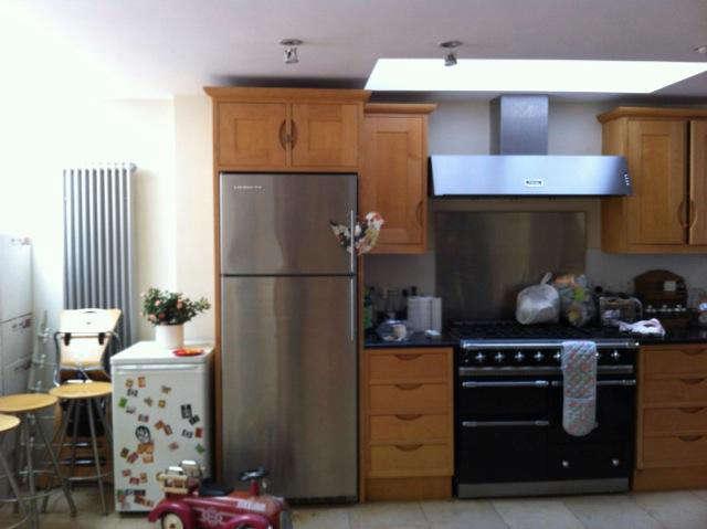 AG London Kitchen Renovation 11