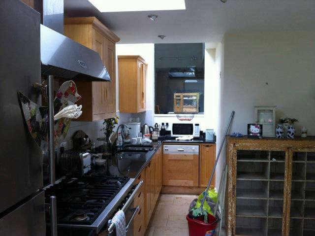 AG London Kitchen Renovation 12