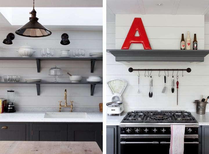 AG London Kitchen Renovation 13