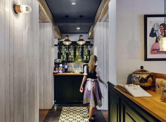 Althaus A Brave New Bavarian Restaurant in Poland portrait 15