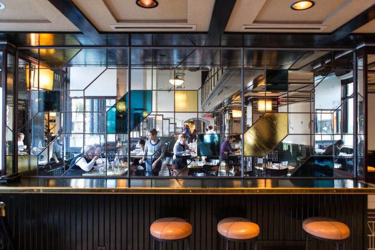 Ace Hotel LA Bar Remodelista