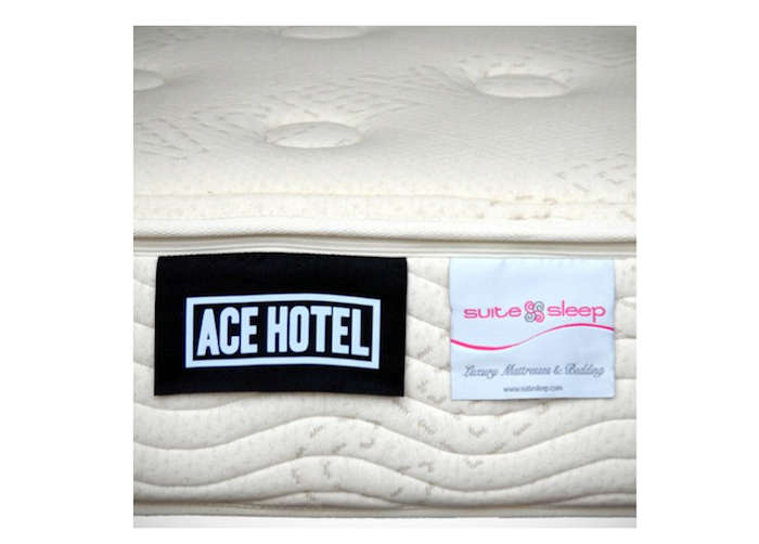 Steal This Look A Room at the Ace Hotel in Shoreditch London portrait 16
