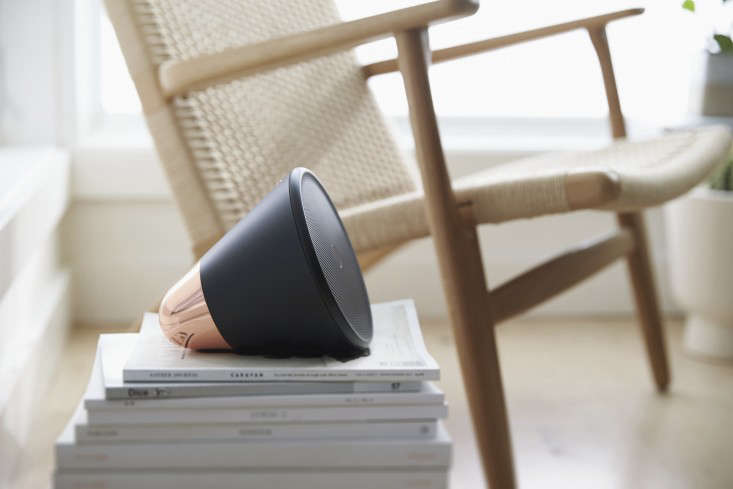 Aether Cone The Music Player That Thinks portrait 6