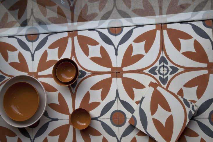 Pattern Play Wallpaper Textiles and Tiles by Akin amp Suri portrait 5